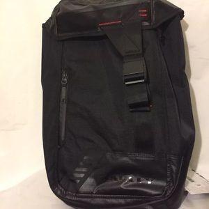 New Men's Backpack Oakley Halifax Pro Roll Top